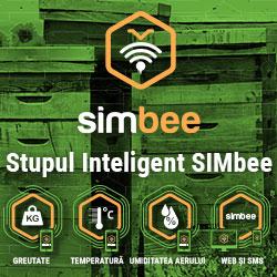 Stupul inteligent | SIMbee