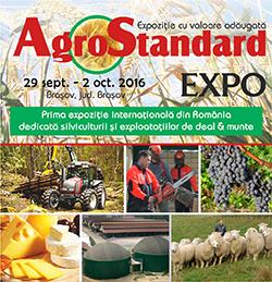 Agrostandard poze