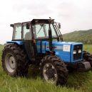 motorina tractor