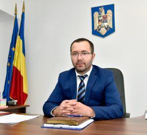 DG AFIR Mihai Liviu MORARU