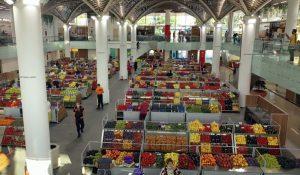 piata sudului
