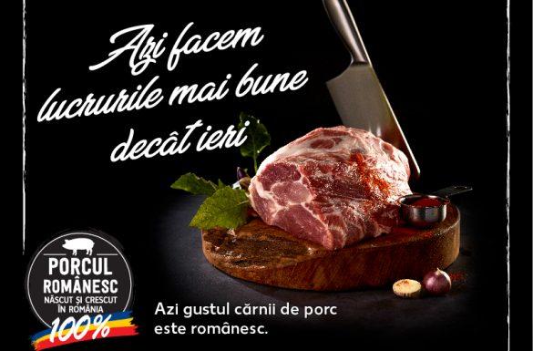 KV_Carne de porc romaneasca_Program Kaufland