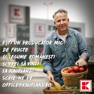KV_Invitatie mici producatori_Kaufland Romania