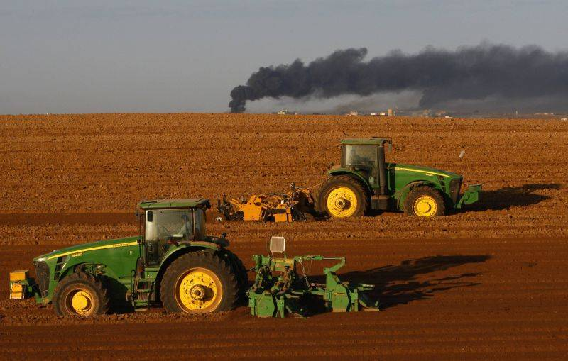 Fermierii romani: impozitarea agricultorilor va accelera vanzarea terenurilor catre straini, la preturi mai mici decat pana acum