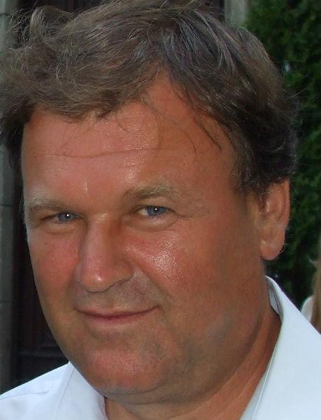 George Lazar, legumicultor Arges