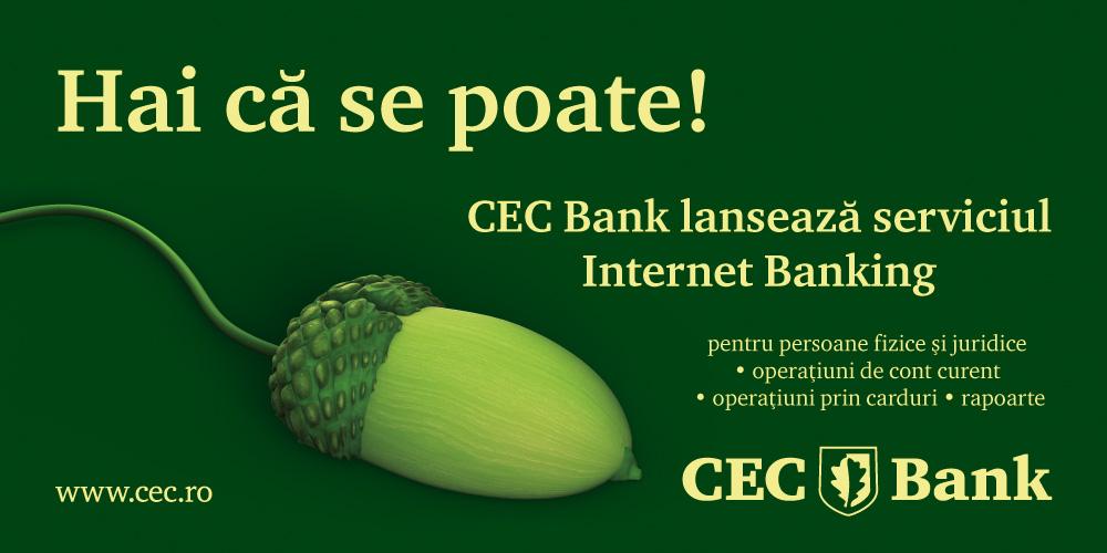 Agricultorii români vor o bancă a lor, formată cu filialele CEC de la țară