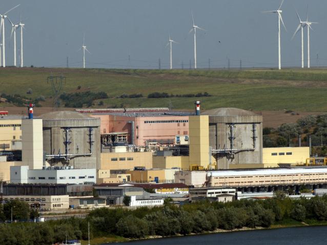 Legumicultorii: construiți pentru noi reactorul 3 de la Cernavodă și salvați agricultura