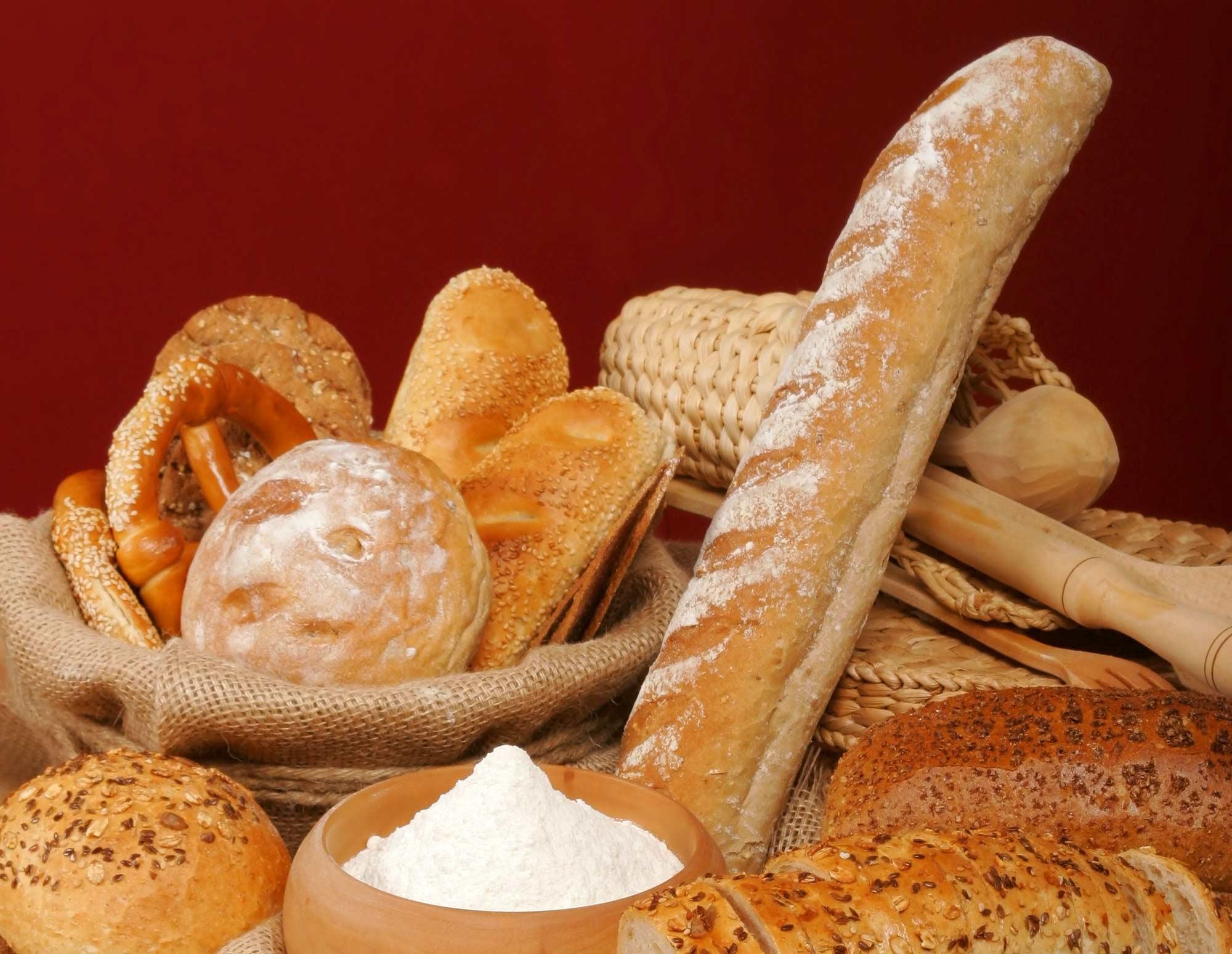 Cum a ajuns productia de paine de la doua milioane de tone, in 1999, la 588.000 tone, in 2012
