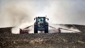 ROMANIA-ECONOMICS-AGRICULTURE-DROUGHT-FEATURE