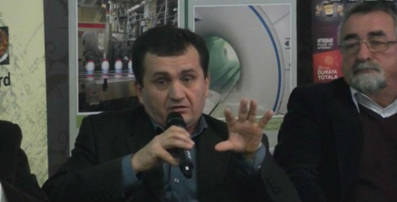 EXCLUSIV AGROstandard. Avram Fitiu, Agroecologia: Strainii detin in Romania suprafete de teren agricol mult mai mari decat cele comunicate de autoritati