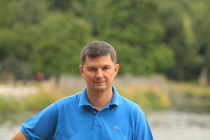 Valeriu Steriu: Avem vid legislativ, se poate cumpara oricat teren agricol in Romania
