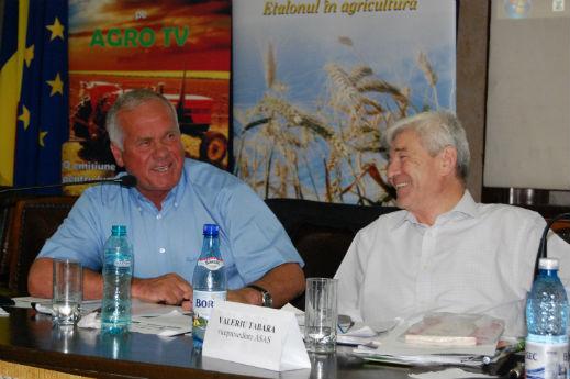 FOTO. CONFERINTELE AGROstandard, editia a IV-a. Solutii reale de finantare a agriculturii. Gaurile negre ale agriculturii romanesti, 29 iulie, ASAS