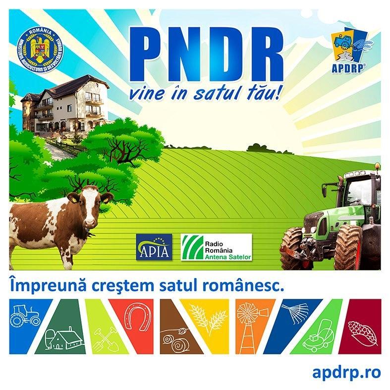 CE aruncă la gunoi proiectul de PNDR al României