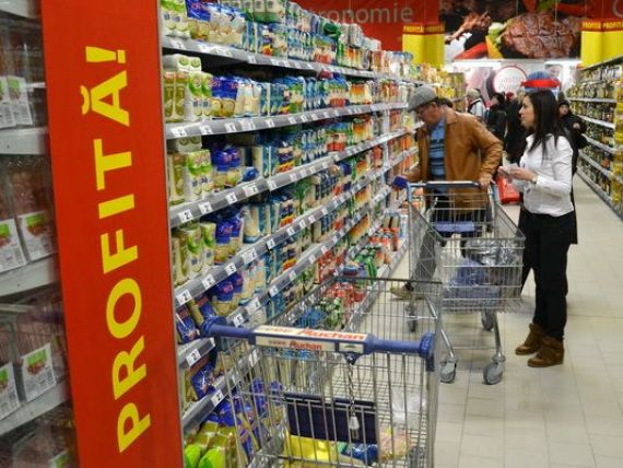 """Modelul ghanez. Retail-ul românesc, un model de dezvoltare nesustenabil, de tip """"african"""""""