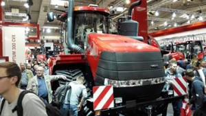 agroland tractor