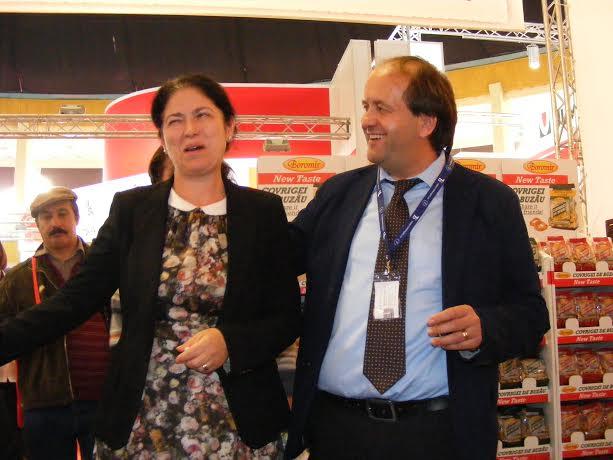 Boromiz: Romanii prefera produsele fresh