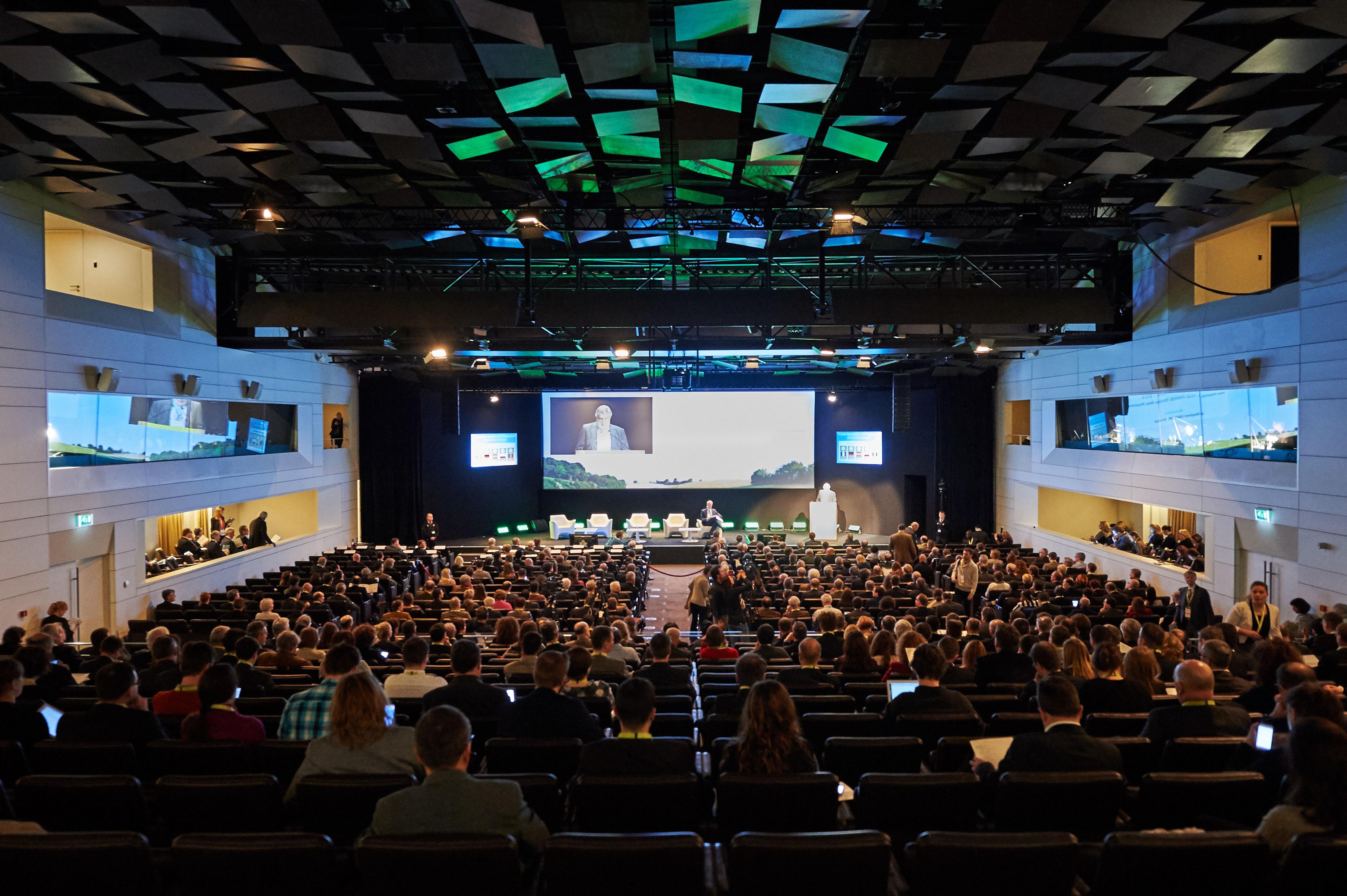 LAPAR participă la Forumul privind Viitorul Agriculturii de la Bruxelles