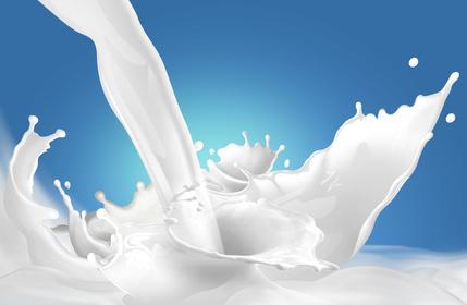 Claudiu Franc despre criza laptelui: Cineva castiga nesimtit de mult