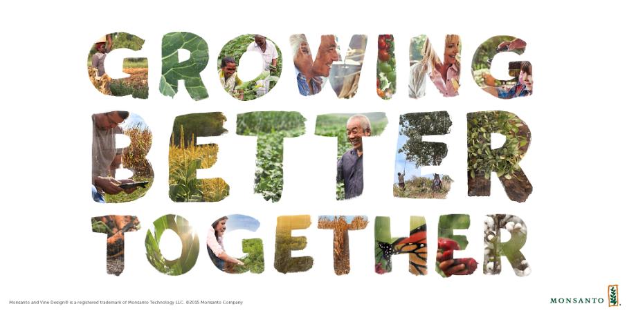 Rezultatele Raportului de Sustenabilitate Monsanto pentru anul 2015