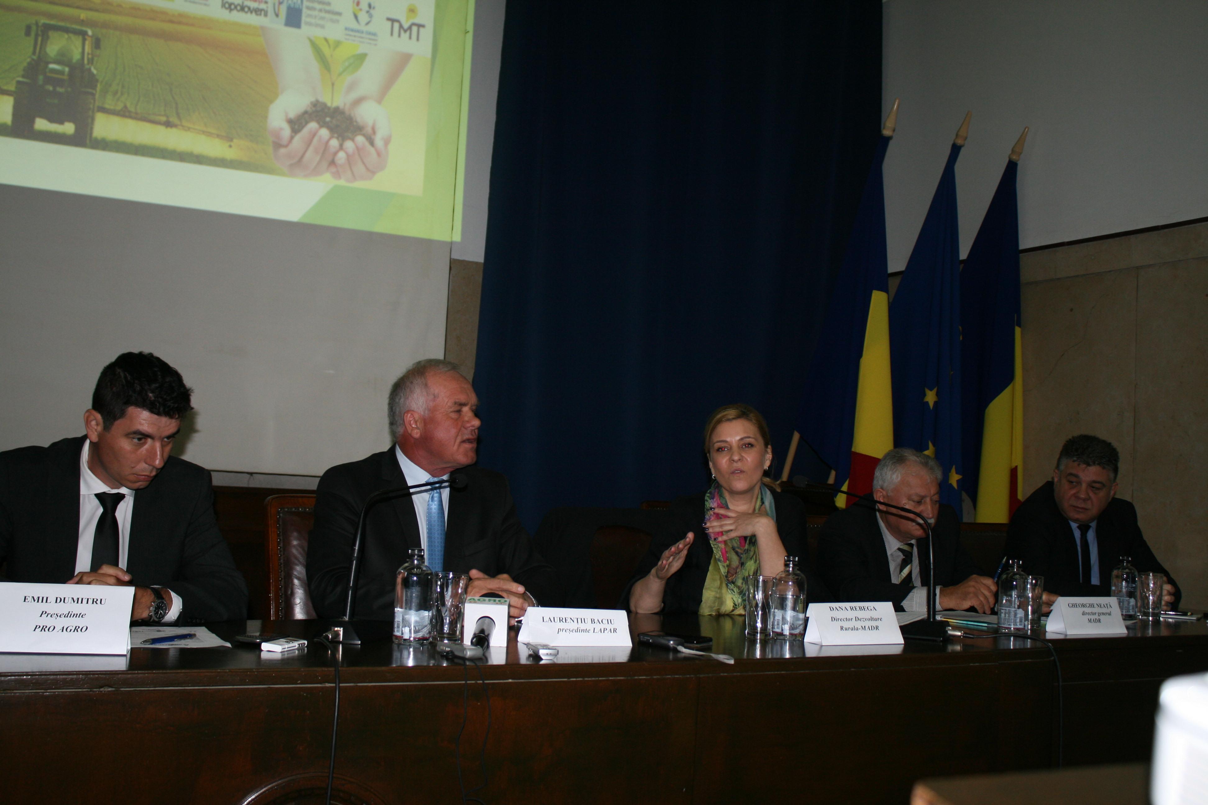 Rebega, AM – PNDR: CE va crea un ghid valabil pentru toate statele membre
