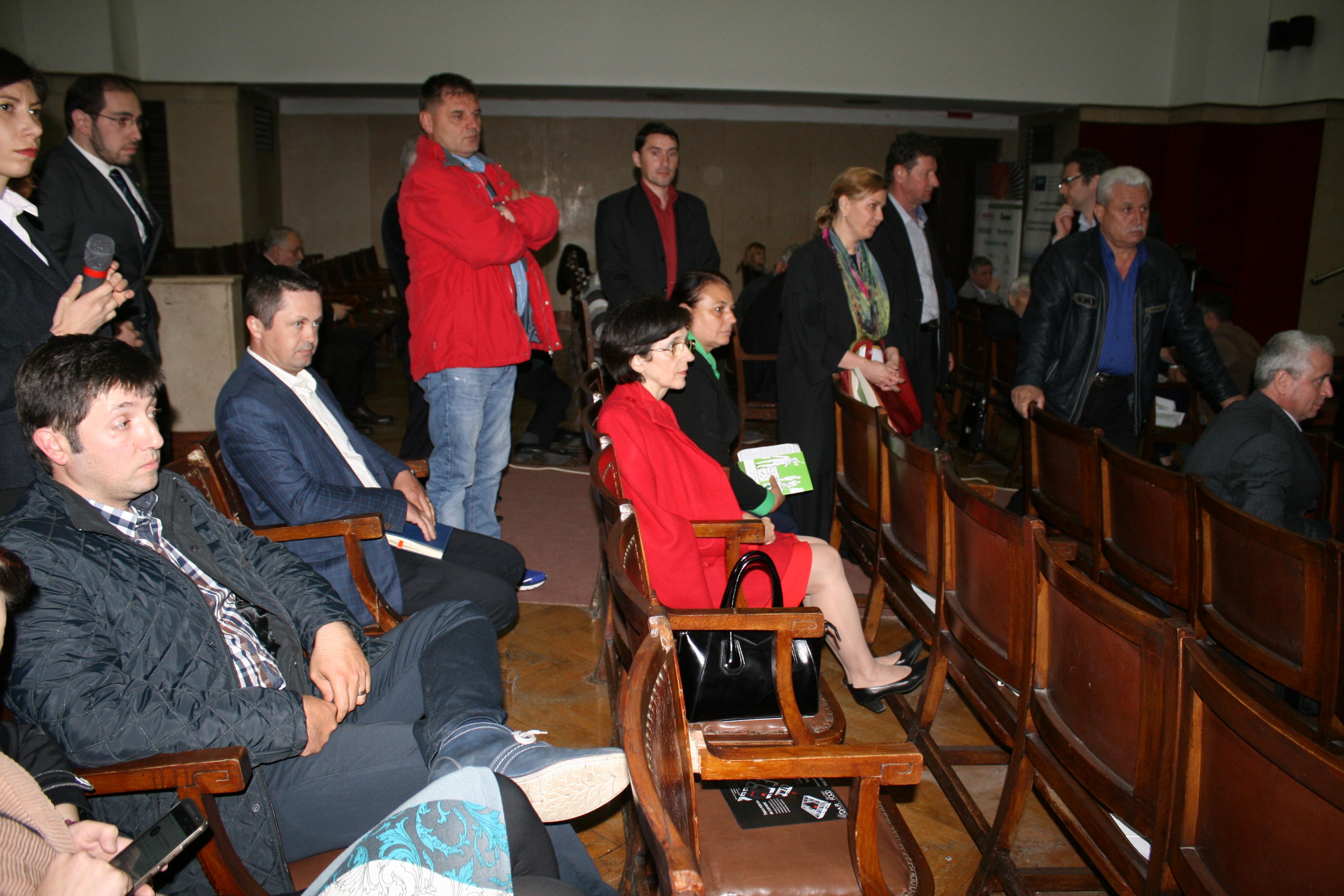 Simona Man, secretar de stat MADR: AFIR lansează joi patru măsuri