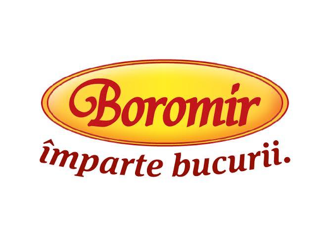 Degustare de produse Boromir in cadrul conferintei ''Ferma Profitabila''