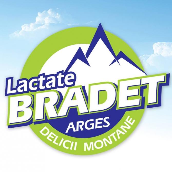Lactate Bradet revine in piata cu un produs nou