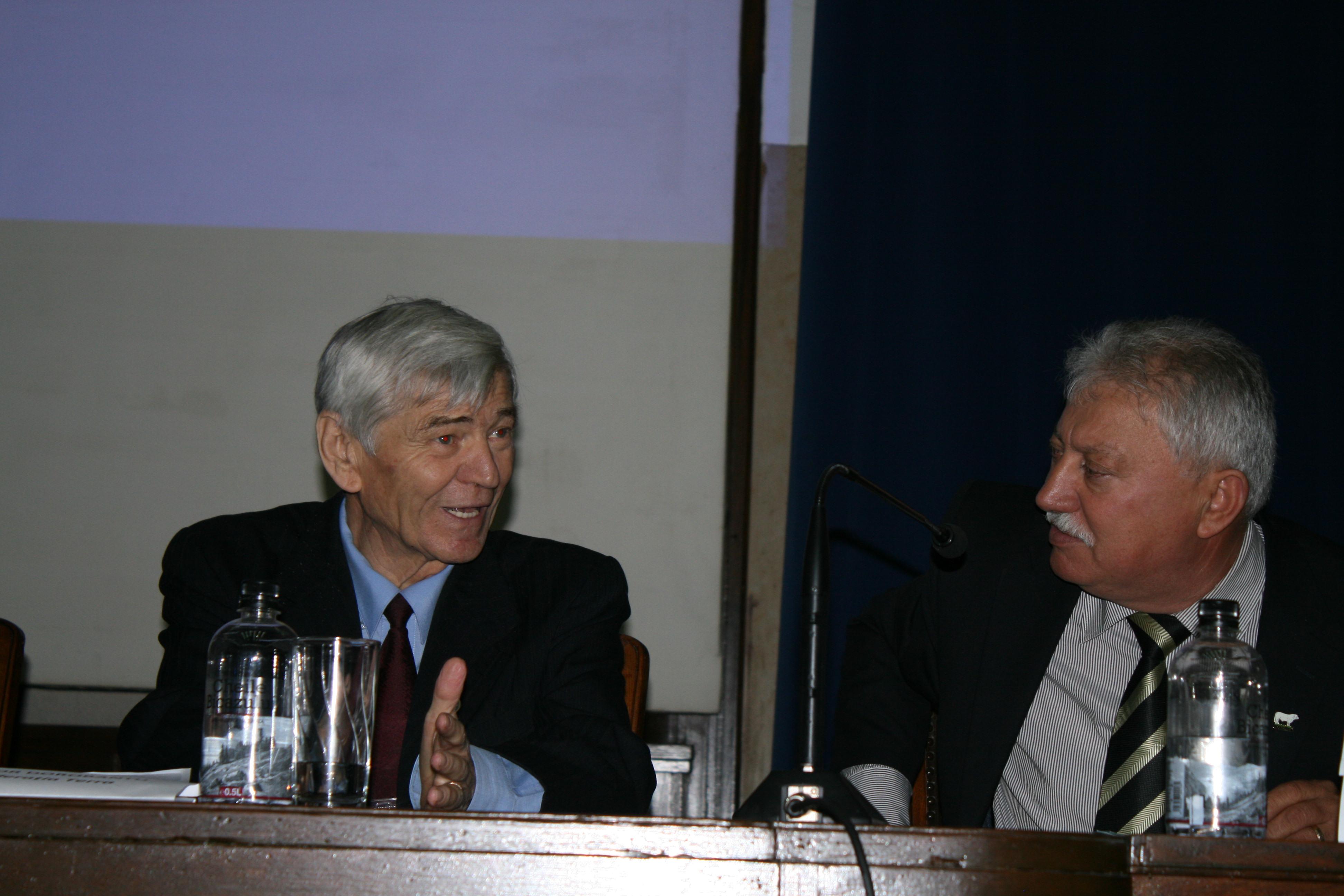 Valeriu Tabara: Romania nu are un institut pentru evaluarea riscurilor pentru produsele agroalimentare