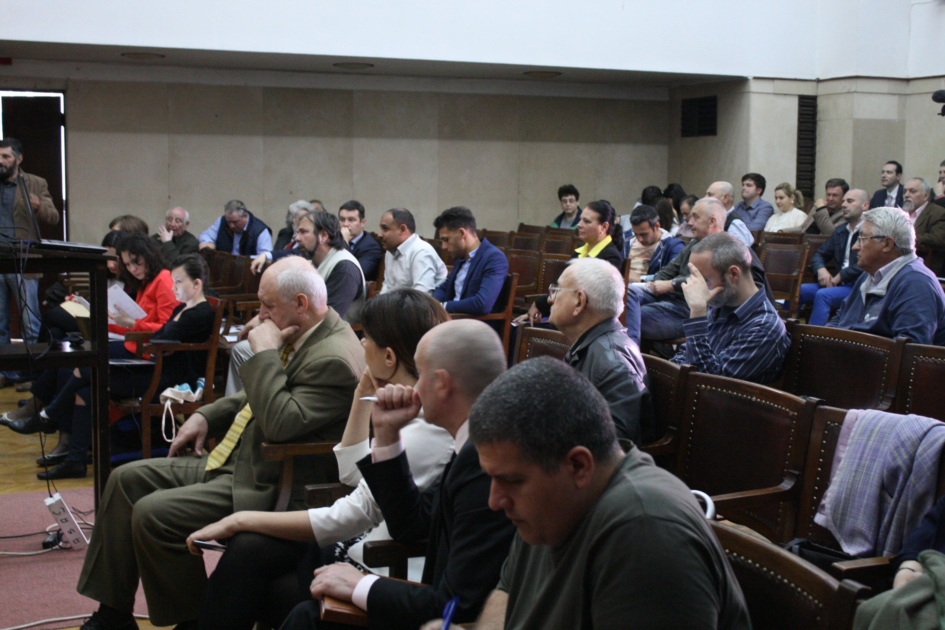 """FOTO. Conferintele AgroStandard, editia a X-a """"Fermieri vs. hypermarket-uri"""", 16 mai, ASAS"""