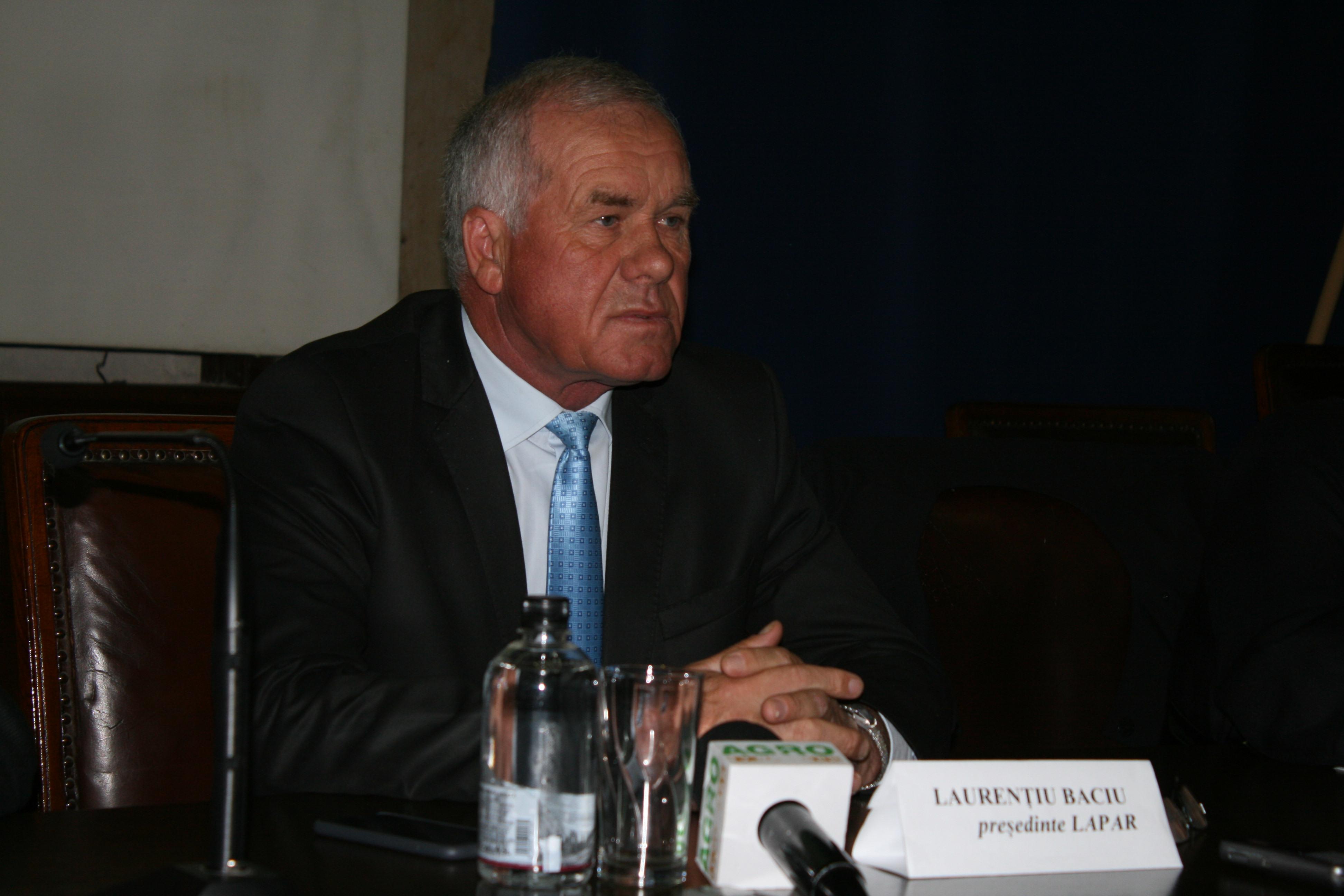 Baciu, LAPAR: se elaboreaza foarte multe legi trasnite