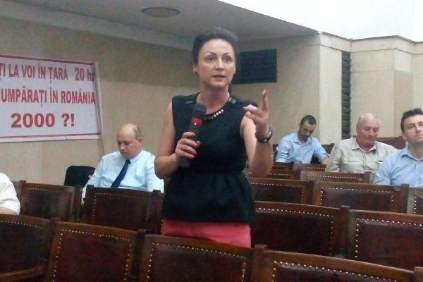 """Agrointel la Conferintele Agrostandard: FERMIER în ROMÂNIA: """"DANEZUL mă dă afară de pe TERENUL pe care l-a vândut unui OLANDEZ"""""""