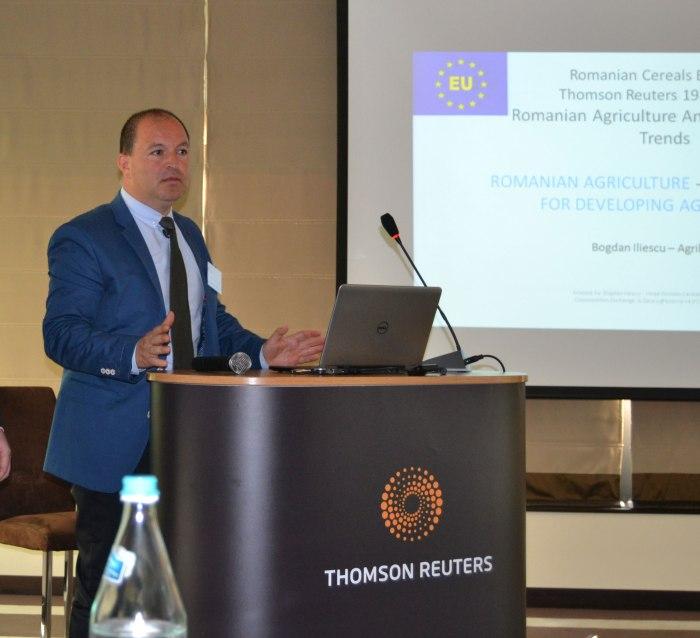Niciun depozit de cereale din Romania nu este certificat dupa noua lege