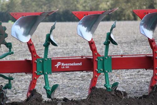Kverneland Group, noul partener al AgroConcept