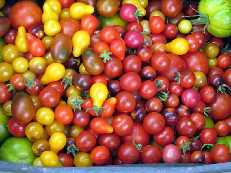 Reactie MADR: Legumele si fructele romanesti sunt sigure
