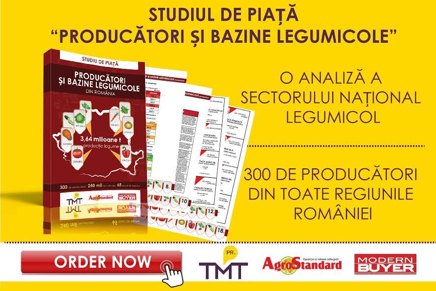 Legumicultura romaneasca in colaps: Importam rosii din Turcia, iar fermierii romani le arunca la gunoi