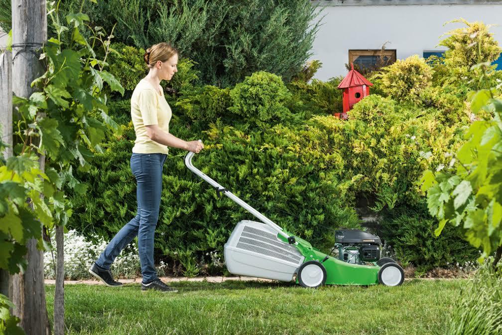 Vanzari mai mari cu 20% la echipamentele VIKING pentru intretinerea spatiilor verzi