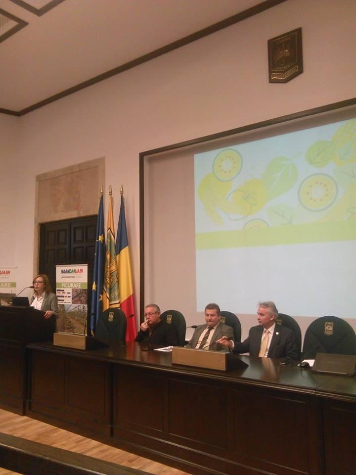 74% din plantatiile pomicole din Romania au peste 25 de ani