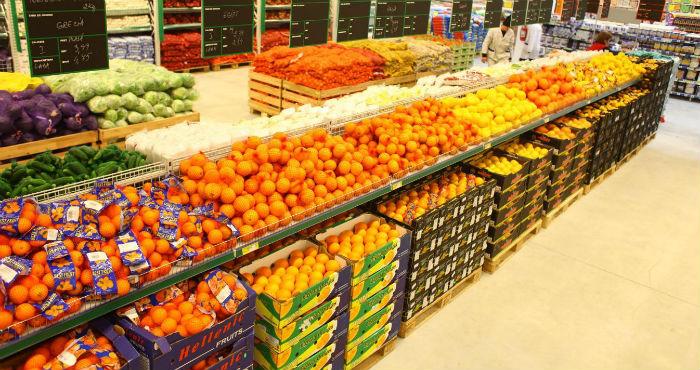 Revenirea la normalitate si la un comert modern si sustenabil. Propunere AgroStandard: Hypermarket-urile din centrul oraselor sa vanda exclusiv produse romanesti