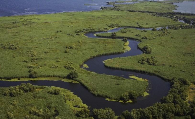 Investitii in Delta Dunarii cu bani europeni