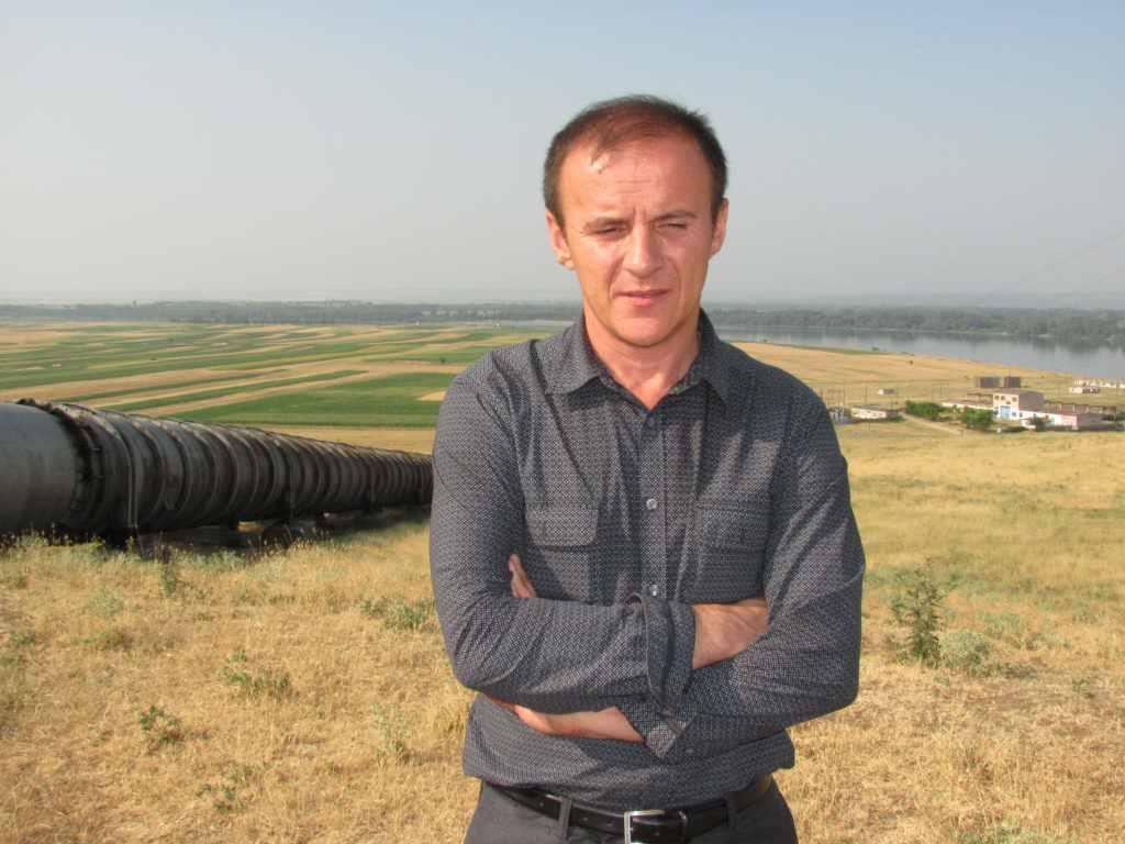 Cornel Stroescu: Am renuntat la inverzire, pentru ca mai mult pierd decat castig