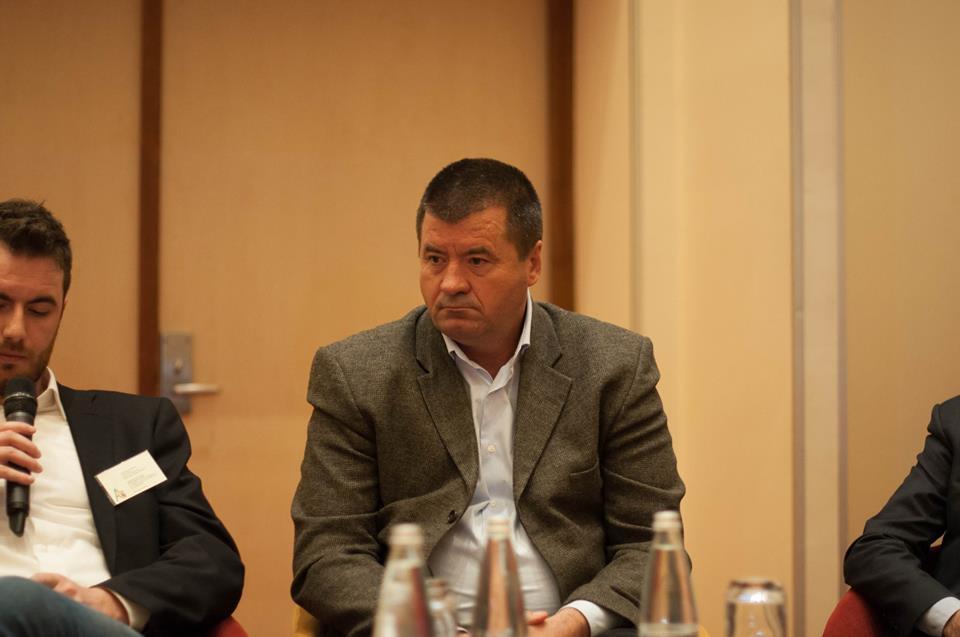 Nicolae Sitaru: M-as bucura sa existe mai multi traderi in Romania, pentru ca ar fi  competitia mai mare