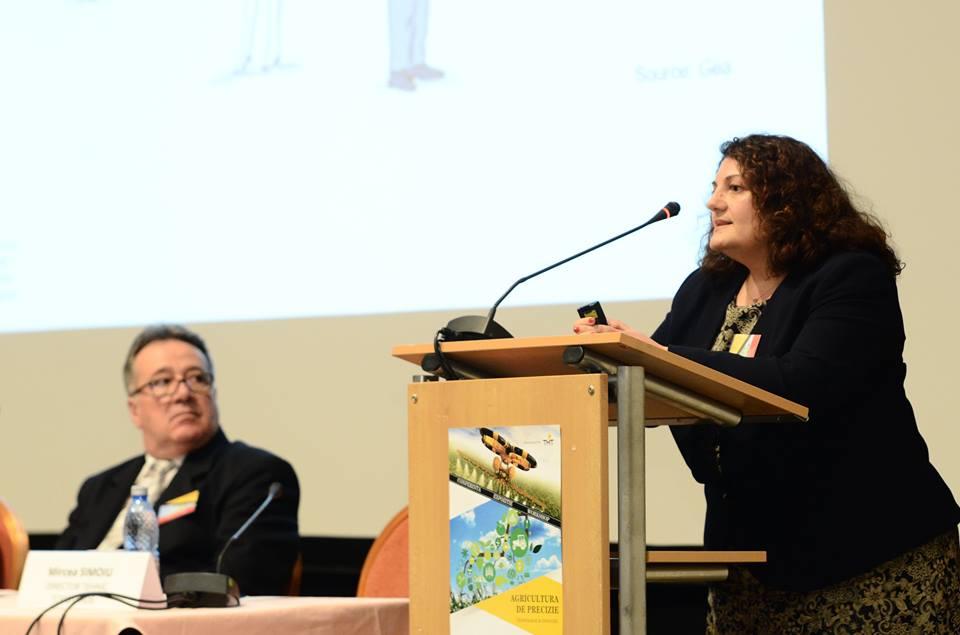 Livia Vidu, USAMV: In Romania exista foarte putine ferme de vaci cu un grad ridicat de tehnologie avansata