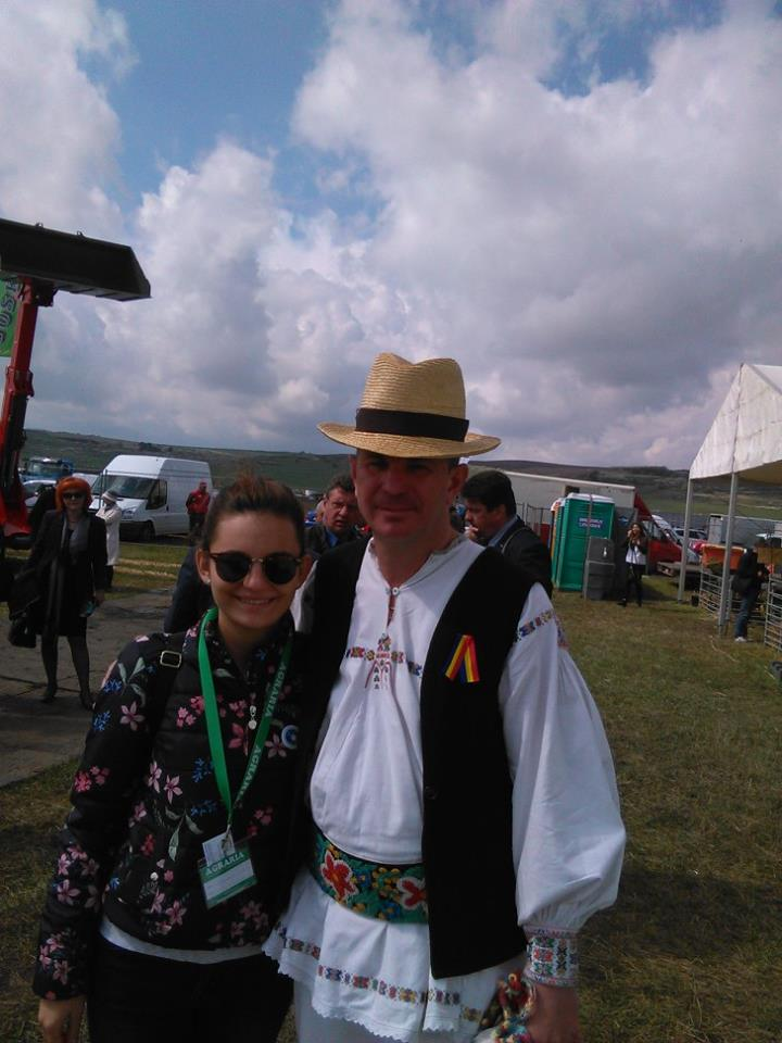 Calin Fargaciu, fermier: In Transilvania, ferma comerciala functionala are pana la 50 ha, 100 vaci sau 300-400 oi