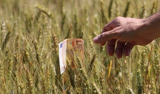 AFIR: A scazut plafonul minim al productiei pentru fermele mici (sM 6.3)