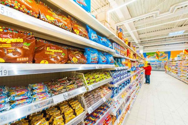 Comertul modern a ajuns sa acopere 57% din piata de FMCG. Hypermarketurile aduc 25% din vanzari