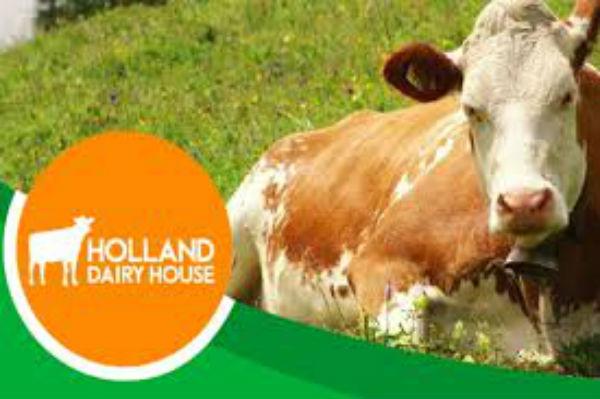 Pieter Helfferich, Agriprogress: Produsele lactate romanesti ar putea ajunge sa aiba cel mai mic cost de productie din Europa