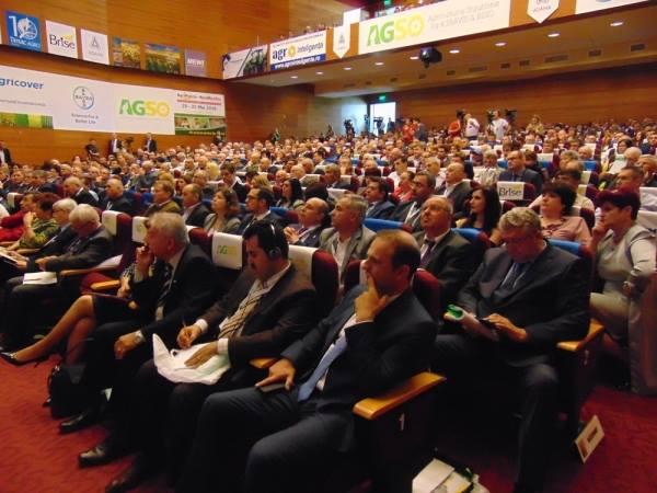Cum arata agricultura romaneasca la 10 ani de la aderarea la UE?