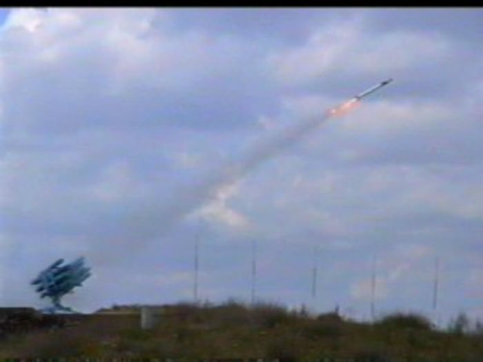 39 rachete antigrindina, lansate in data de 27 mai