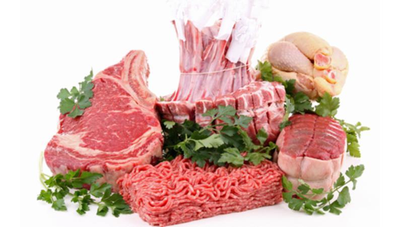 Crestere pe linie la productia de carne in martie, fata de luna precedenta. Nu este valabil insa si raportat la 2016
