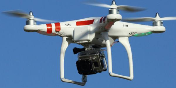 Noi reglementari privind utilizarea dronelor, incepand cu 2019